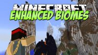 Enhanced-Biomes-Mod