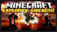 Explosive-Chickens-Mod
