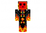 Firey-fists-nether-slime-skin