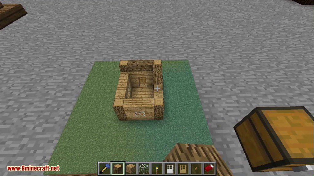 Little Blocks Mod Screenshots 2