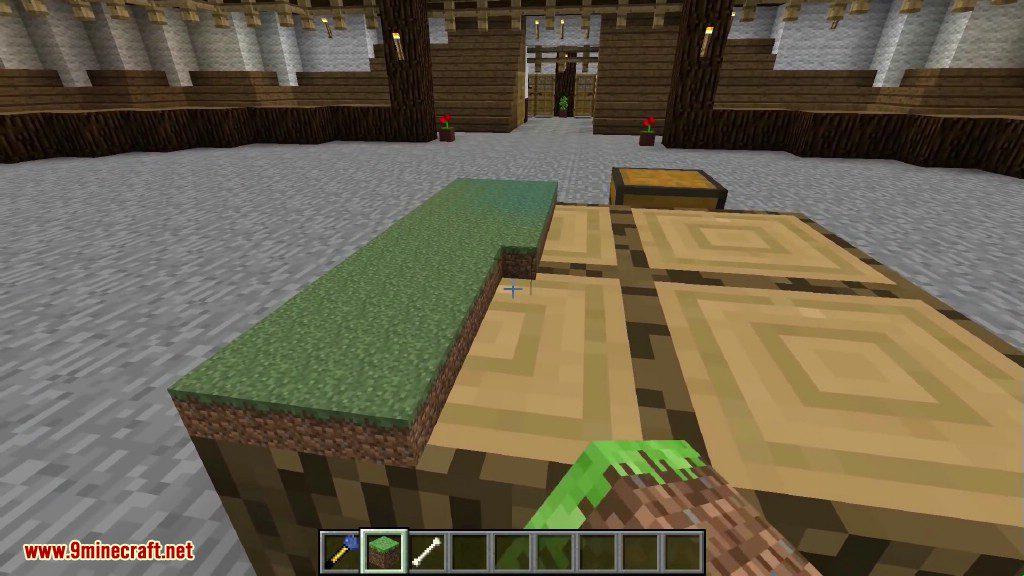 Little Blocks Mod Screenshots 6