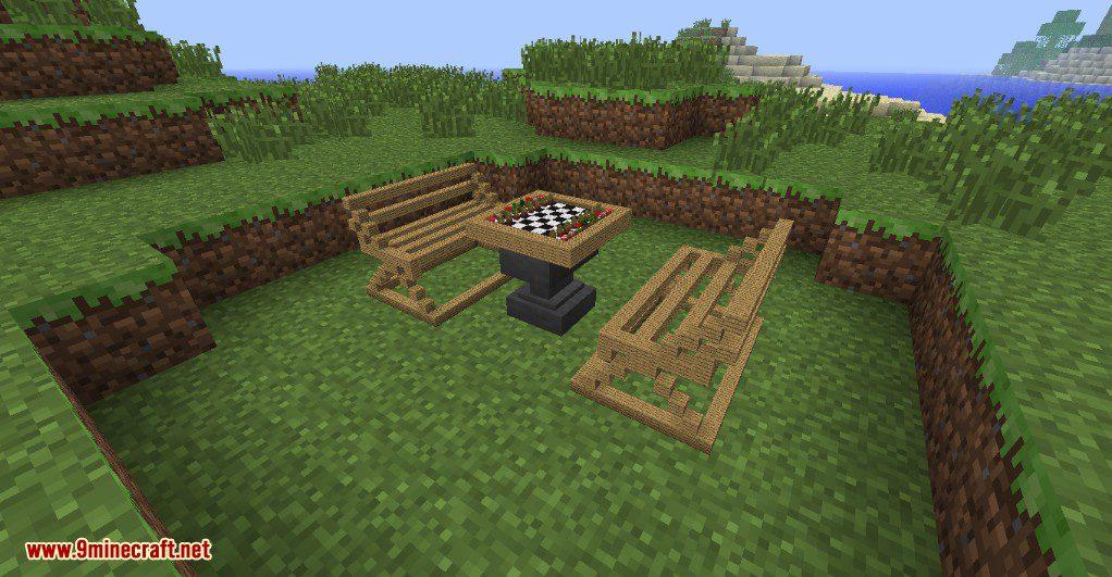 Little Blocks Mod Screenshots 7