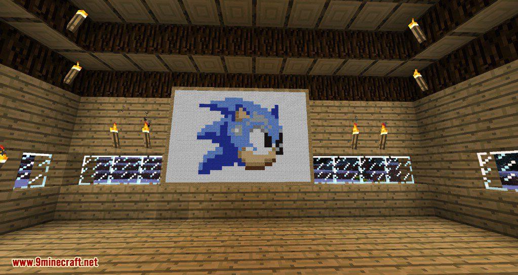 Little Blocks Mod Screenshots 8