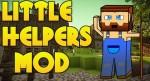 Little Helpers Mod 1.7.10/1.7.2