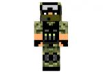 Militar-skin