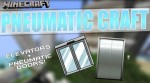 PneumaticCraft Mod 1.7.10/1.7.2/1.6.4