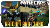 Ratchet-and-Clank-Mod