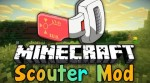 Scouter Mod 1.7.10/1.7.2/1.6.4