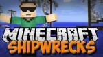 Shipwrecks Mod 1.8/1.7.10