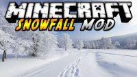 Snowfall-Mod
