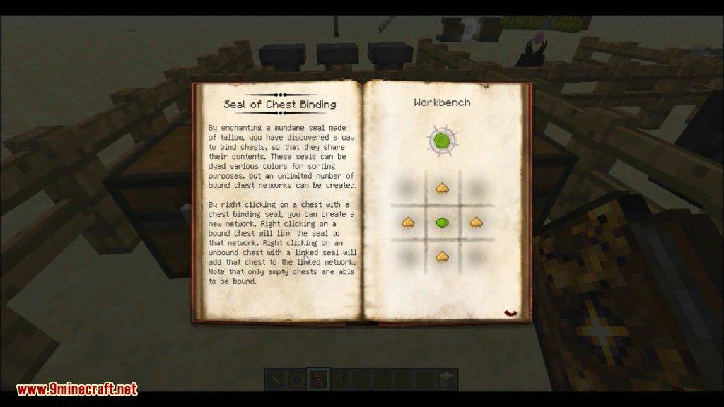 Thaumic Exploration Mod Screenshots 2