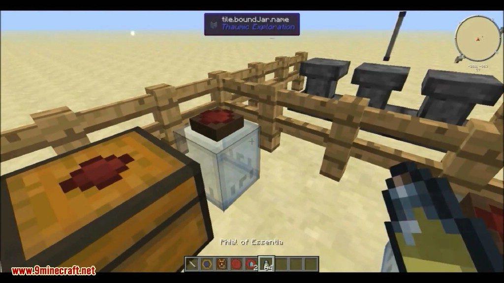 Thaumic Exploration Mod Screenshots 4