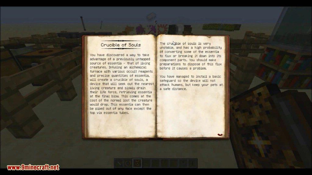 Thaumic Exploration Mod Screenshots 5