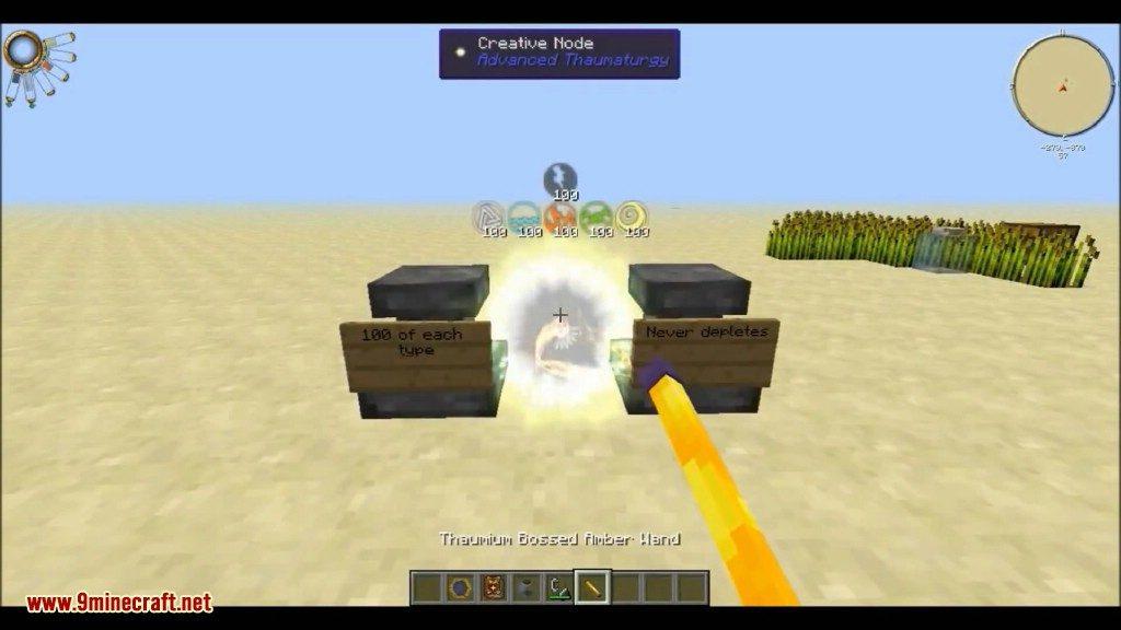 Thaumic Exploration Mod Screenshots 9