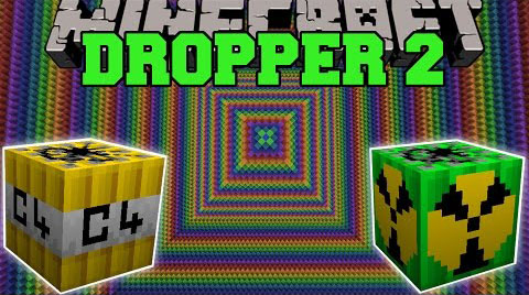 Скачать Карту Дроппер 2
