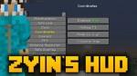 Zyin's HUD Mod 1.8/1.7.10