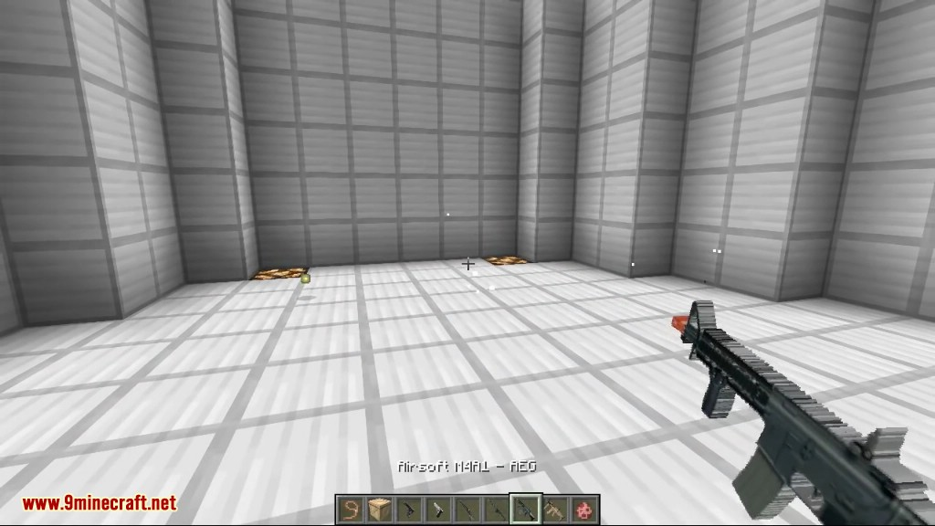 Airsoft Mod Screenshots 6