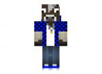 Bajan-cow-blue-skin