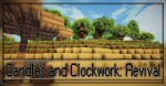 Candles and Clockwork Revival Resource Pack 1.8.8/1.8