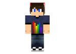 Cool-shirted-boy-skin