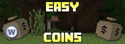 Easy-Coins-Mod
