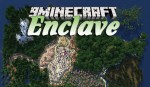 Enclave-Map