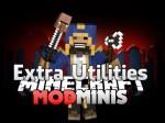 Extra Utilities Mod 1.7.10/1.7.2/1.6.4