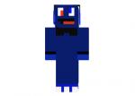 Game Blob Skin