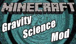 Gravity-Science-Mod