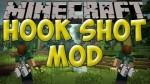 Hook Shot (Webslinger) Mod 1.7.10/1.7.2