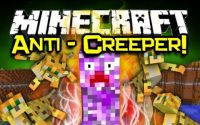Inverse-Creepers-Mod