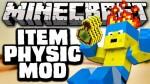 ItemPhysic-Mod