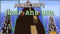 Jump-Run-Map