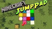 JumpPad-Mod