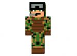 Militaire-hunterz-skin