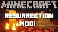 Resurrection-Mod