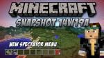 Minecraft Snapshot 14w19a