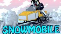 Snowmobile-Vehicle-Mod