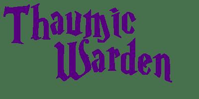 Thaumic Warden Mod - 9Minecraft Net