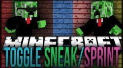 Toggle-Sneak-Sprint-Mod