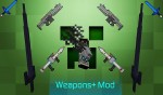 Weapons-Mod