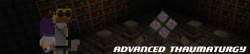 Advanced-Thaumaturgy-Mod