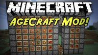 AgeCraft-Mod