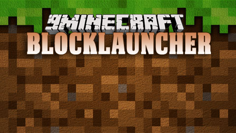 BlockLauncher APK for Android - 9Minecraft Net