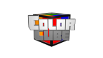 Color Cube Map 1.8.8/1.8