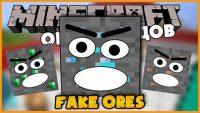 Fake-Ores-Mod