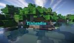 Finlandia Photo-Realism Resource Pack 1.8.6/1.8