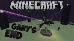 Gany's End Mod 1.7.10/1.7.2