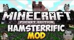 Hamsterrific-mod-minecraft-pocket-edition
