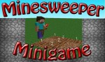 Minesweeper Map 1.8.6/1.8